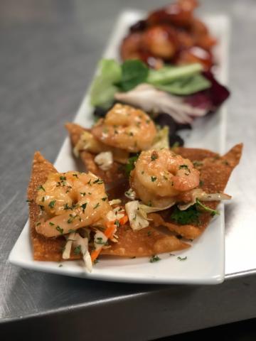 Catering Menus | Cook Shack Catering in Louisburg, NC